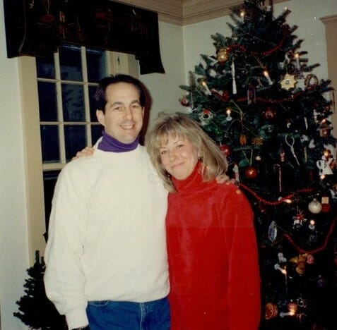 joeseph carr and wife Dee